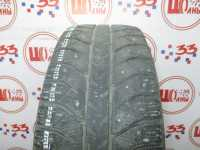 Б/У 205/65 R15 Зима Шипы  BRIDGESTONE IC-7000 Кат. 3