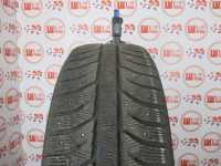 Шина 215/60/R17 BRIDGESTONE IC-7000 износ более 50%