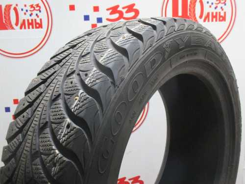 Шина 205/55/R16 GOODYEAR Ultra Grip Extreme  износ не более 40%