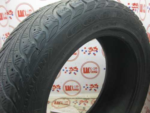 Шина 205/55/R16 GOODYEAR Ultra Grip Extreme  износ более 50%