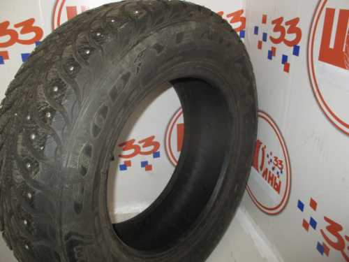 Шина 185/70/R14 GOODYEAR Ultra Grip Extreme  износ не более 25%