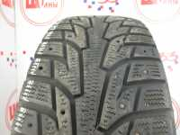 Шина 215/60/R16 HANKOOK Winter I*Pike RS W-419 износ более 50%
