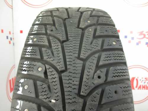 Шина 185/60/R15 HANKOOK Winter I*Pike RS W-419 износ не более 25%