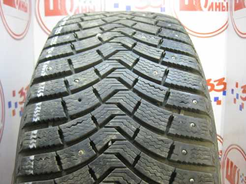 Шина 265/60/R18 MICHELIN Latitude X-Ice North-2 износ не более 10%