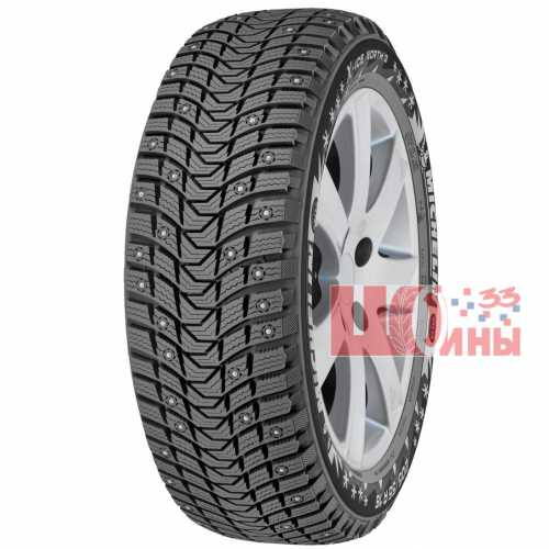 Шина 195/60/R15 MICHELIN X-Ice North-3 износ более 50%