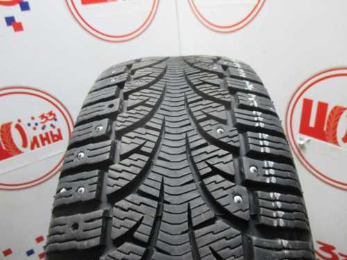 Шина 205/55/R16 PIRELLI Winter Carving/Carving Edge износ не более 10%