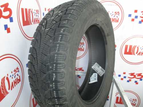 Шина 185/60/R15 PIRELLI Winter Carving/Carving Edge износ не более 10%