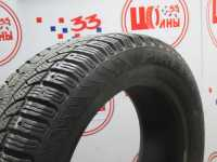 Шина 205/55/R16 PIRELLI Winter Carving/Carving Edge износ более 50%