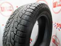Шина 235/60/R18 PIRELLI Winter Carving/Carving Edge износ более 50%