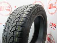 Шина 235/60/R18 PIRELLI Winter Carving/Carving Edge износ не более 40%