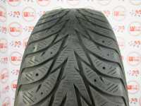Шина 235/60/R18 YOKOHAMA Ice Guard IG-35 износ более 50%