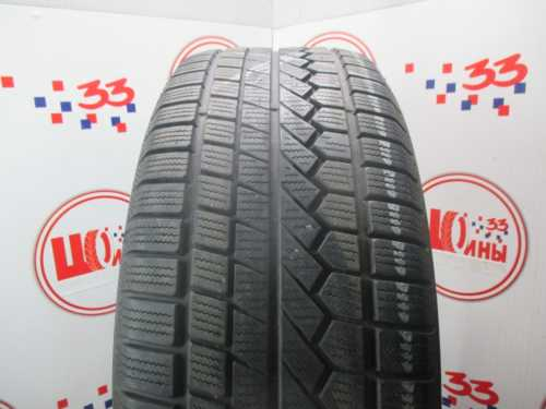 Шина 265/60/R18 TOYO Open Country W/T износ более 50%