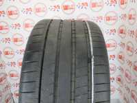 Шина 295/35/R20 MICHELIN Pilot Super Sport износ не более 25%