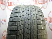 Шина 265/45/R20 PIRELLI Scorpion Ice & Snow износ более 50%