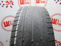 Шина 215/65/R16C MICHELIN Agilis  износ более 50%