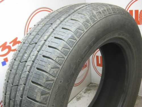 Шина 215/65/R16 CONTINENTAL C.Cross Contact LX износ не более 10%