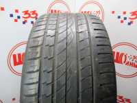 Шина 295/35/R21 CONTINENTAL C.Cross Contact UHP износ более 50%