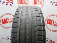 Б/У 245/45 R18 Лето GOODYEAR Eagle F-1 Asymmetric Кат. 4