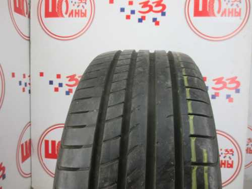 Шина 225/45/R17 GOODYEAR Eagle F-1 Asymmetric-2 износ не более 10%