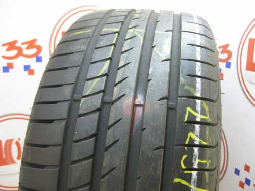 Шина 225/35/R19 GOODYEAR Eagle F-1 Asymmetric-2 износ не более 10%