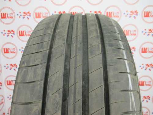 Шина 225/45/R17 GOODYEAR Efficient Grip Perfomance износ более 50%