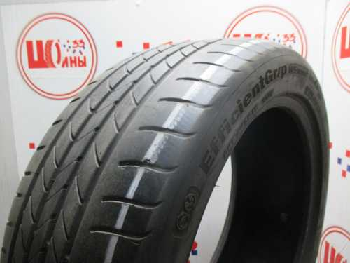 Шина 245/45/R19 GOODYEAR Efficient Grip RSC износ не более 40%