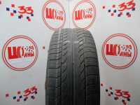 Шина 195/55/R15 HANKOOK Optimo K-406 износ более 50%
