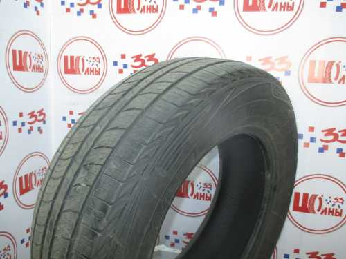 Шина 235/65/R17 Marshal Road Ventture APT KL-51 износ более 50%