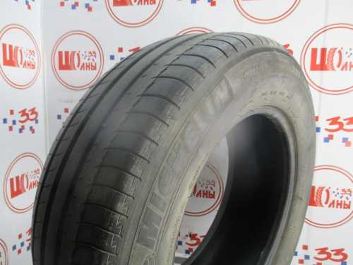 Шина 235/65/R17 MICHELIN Latitude Sport износ более 50%