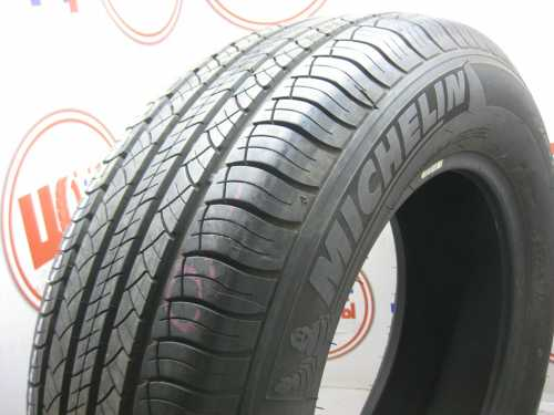 Шина 245/65/R17 MICHELIN Latitude Tour HP износ не более 1%
