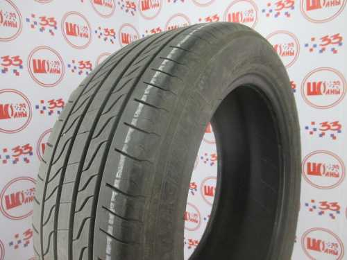 Шина 215/55/R17 MICHELIN Primacy LC износ более 50%