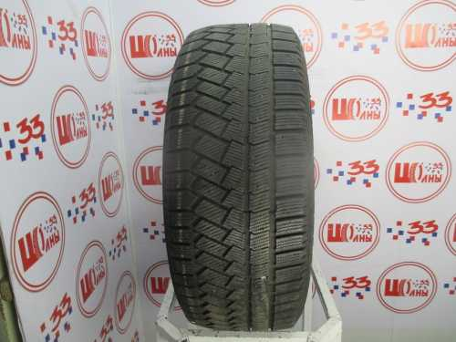 Шина 255/55/R18 CONTINENTAL C.Cross Contact Viking износ не более 25%