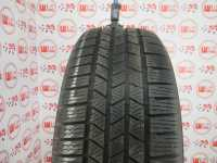 Шина 255/55/R19 CONTINENTAL C.Cross Contact Winter износ не более 10%