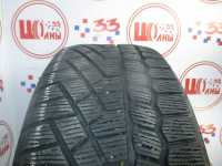 Шина 225/55/R17 CONTINENTAL C.Viking Contact-5 износ не более 10%