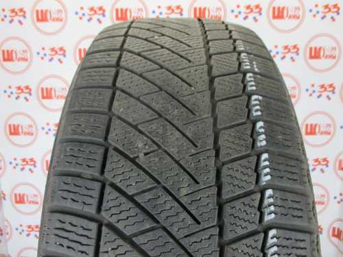Шина 225/55/R18 CONTINENTAL C.Viking Contact-6 износ не более 40%