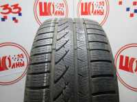 Шина 215/55/R16 CONTINENTAL C.Winter Contact TS-810 износ более 50%