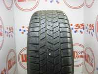 Шина 225/55/R17 CONTINENTAL C.Winter Contact TS-810S износ не более 25%