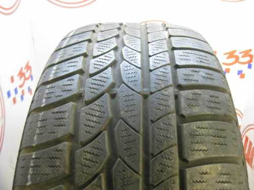 Шина 255/55/R18 CONTINENTAL 4*4 Winter Contact RSC износ не более 40%