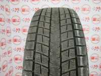 Шина 235/65/R17 DUNLOP Winter Maxx SJ-8 износ более 50%