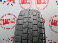 Шина 195/65/R15 DUNLOP SP Winter Maxx WM-01 износ не более 25%