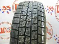 Шина 185/65/R15 DUNLOP SP Winter Maxx WM-01 износ не более 10%