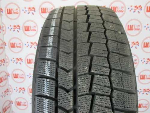 Шина 225/45/R17 DUNLOP SP Winter Maxx WM-02 износ не более 1%