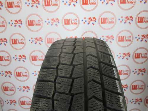 Шина 185/65/R15 DUNLOP SP Winter Maxx WM-02 износ не более 25%