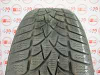 Шина 235/55/R18 DUNLOP SP Winter Sport 3-D износ более 50%