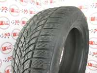 Шина 225/55/R16 DUNLOP SP Winter Sport 4-D износ более 50%