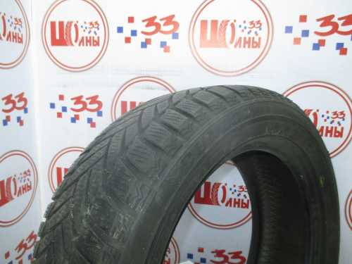 Шина 195/55/R16 DUNLOP SP Winter Sport M-3 износ не более 40%