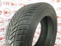 Шина 215/55/R16 GOODYEAR Eagle Ultra Grip GW-3 износ не более 25%