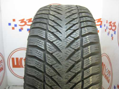 Шина 225/55/R16 GOODYEAR Eagle Ultra Grip GW-3 износ не более 40%