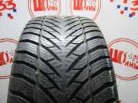 Шина 245/45/R17 GOODYEAR Eagle Ultra Grip GW-3 RSC износ не более 10%