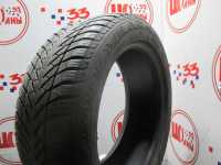 Б/У 195/55 R16 Зима GOODYEAR Eagle Ultra Grip GW-3 RSC Кат. 5